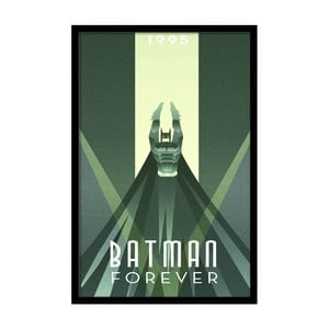 Plagát Forever Batman, 35x30 cm