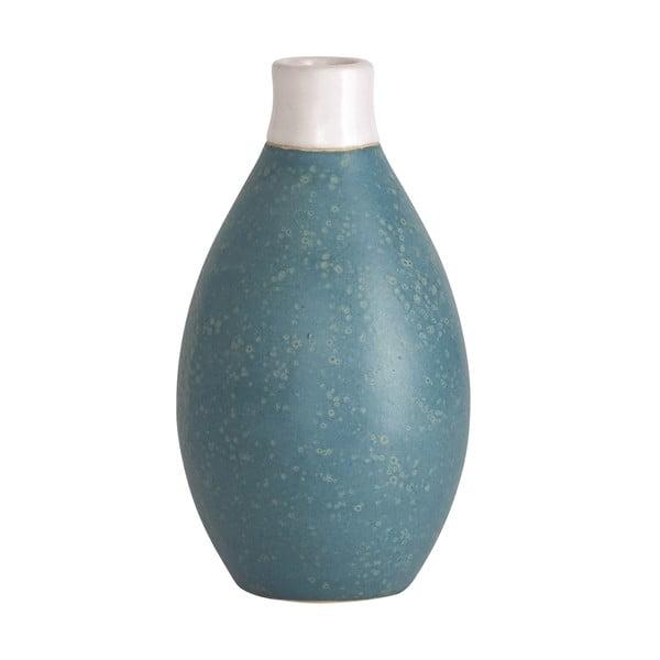 Váza Three Blue
