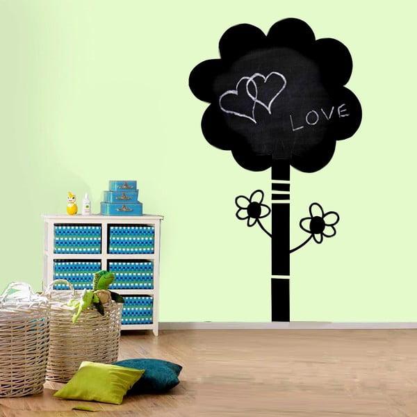 Dekoratívna samolepka Tree, 150x80 cm