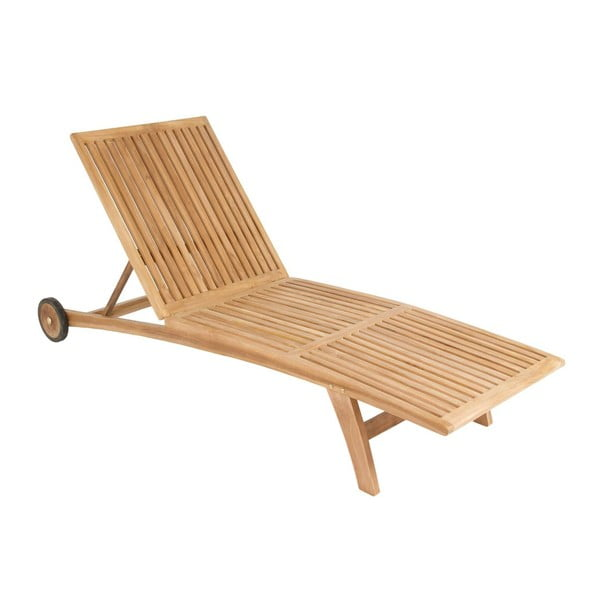 Ležadlo Lounger Natural