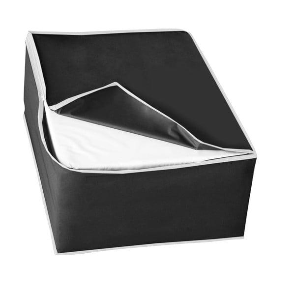Úložný box Dark 40x60 cm