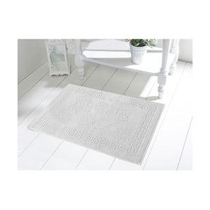 Kúpeľňová predložka Sveta White, 50x70 cm