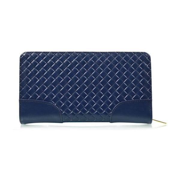 Peňaženka Leslie Blue