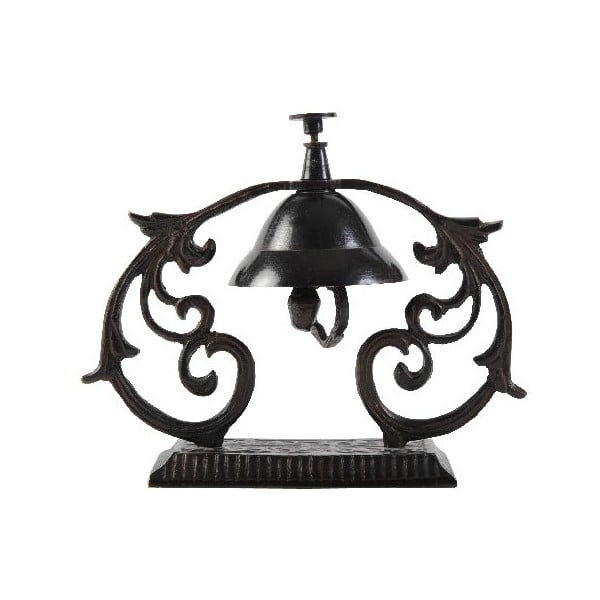 Dekoratívny zvonček Antic
