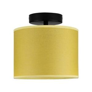 Limetkovo-zelené stropné svietidlo Sotto Luce Taiko