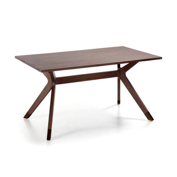 Jedálenský stôl Spartan, 160x90 cm