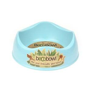 Miska pre psíkov/mačky Beco Bowl 26 cm, modrá
