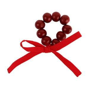 Dekorácia Best Season Small Red Balls
