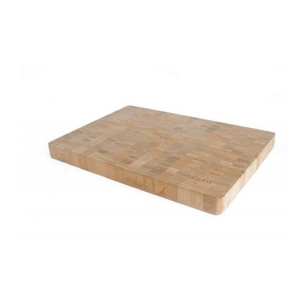 Bambusová doska na krájanie Bambum Tako