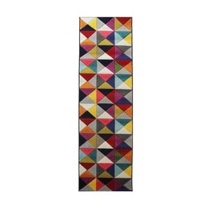 Behúň Flair Rugs Spectrum Samba, 60 × 230 cm