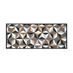 Rohožka Hamat Illusion Beige, 50 x 120 cm