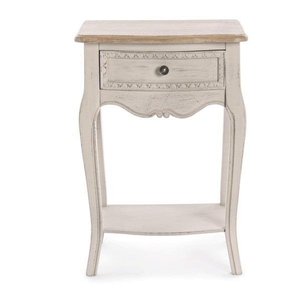 Nočný stolík Bizzotto Clarisse