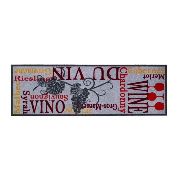 Kuchynská rohožka Hamat Du Vin, 50x150cm