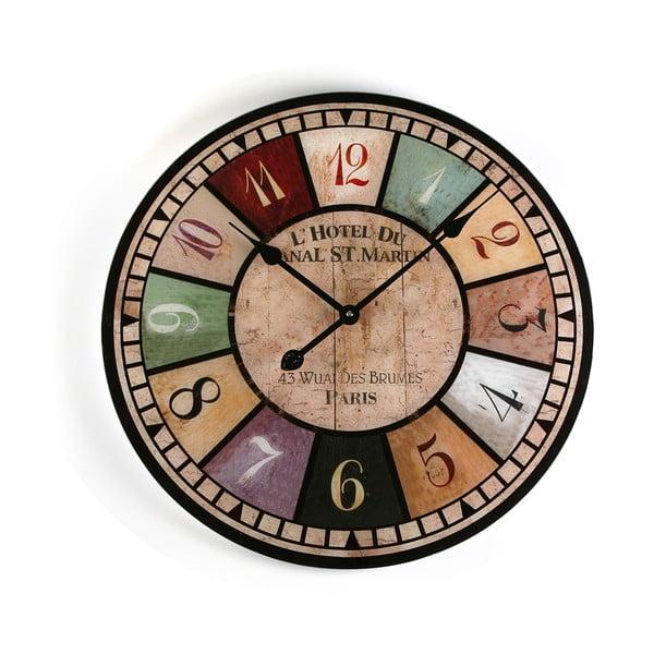 Nástenné hodiny St. Martin