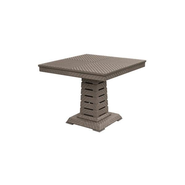Zahradný stôl Franzo