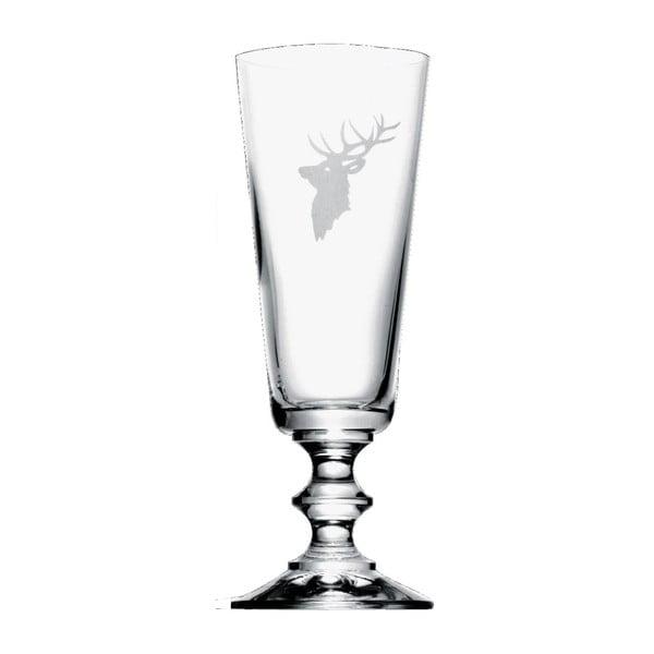 Pohár na šampanské Athezza Figeac