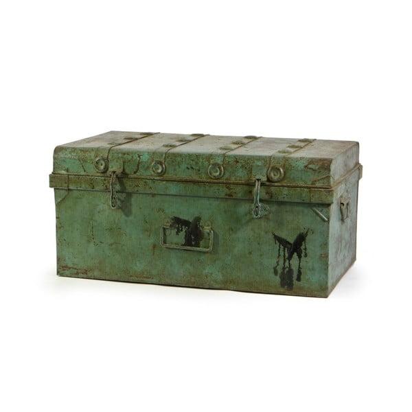 Kufor Orient 45x75 cm, zelený