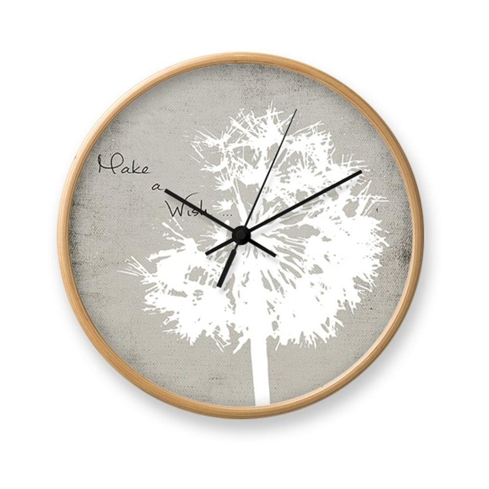 Nástenné hodiny Tomasucci Make A Wish