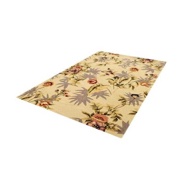 Vlnený koberec Sevilla Mix, 140x200 cm