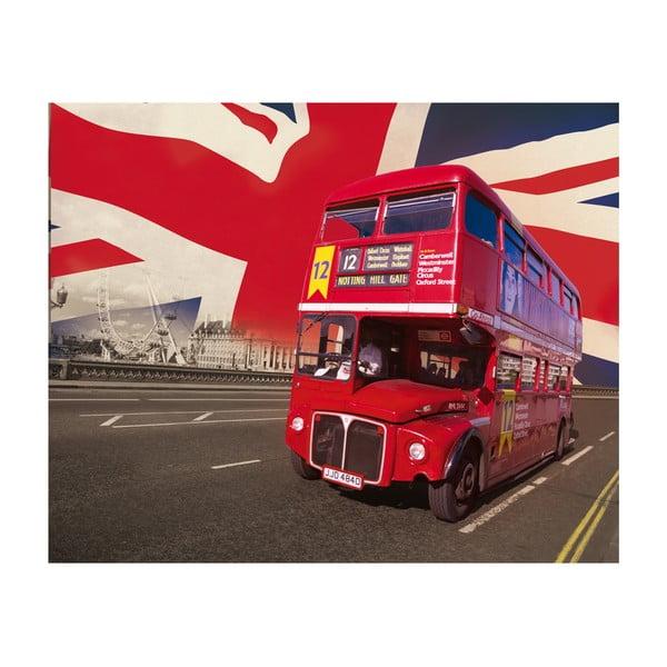 Veľkoformátová tapeta Londýn, 315x232 cm