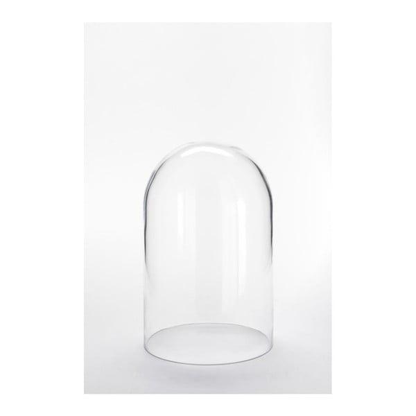 Sklenený poklop Display, 14x22 cm