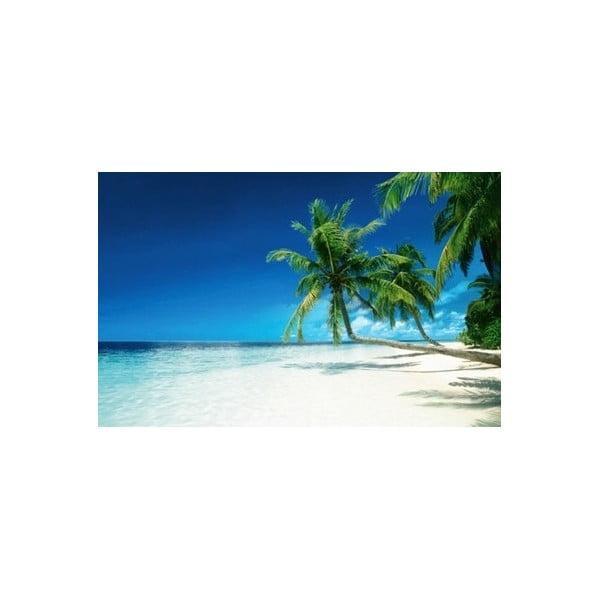 Fotoobraz Beach, 51x81 cm