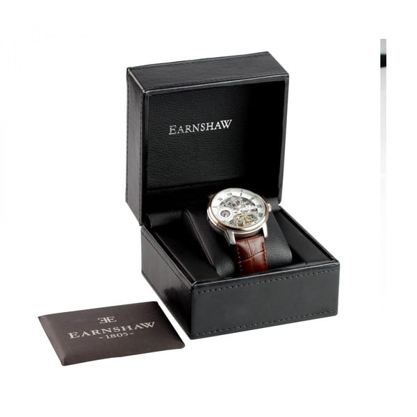 Pánske hodinky Thomas Earnshaw Longtitude E03