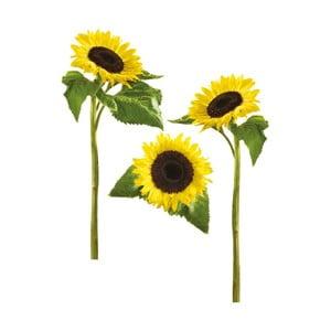 Dekoratívna samolepka Eurographics Sun Flowers