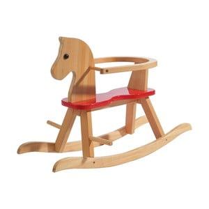 Drevený hojdací kôň Roba Kids Charles