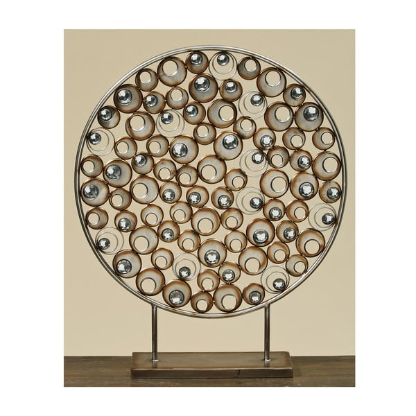 Dekoratívny objekt Boltze Rasmus, 61 cm
