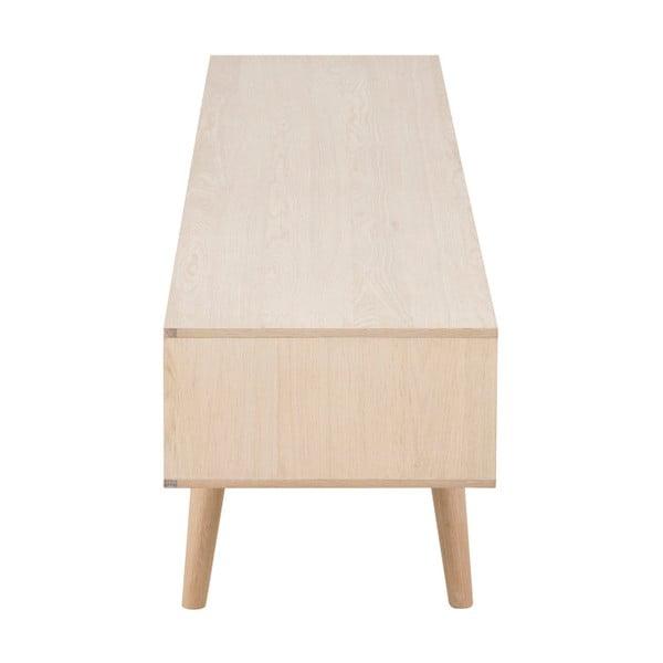 Tv stolík Actona Century, 160×43 cm