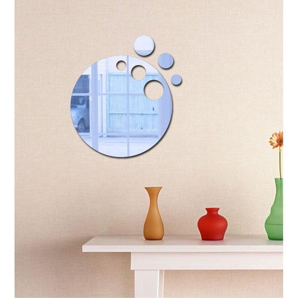 Dekoratívne zrkadlo Circle