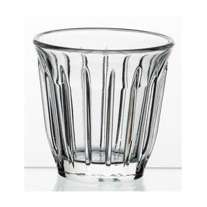 Sklenený pohár La Rochére Zinc, 100 ml