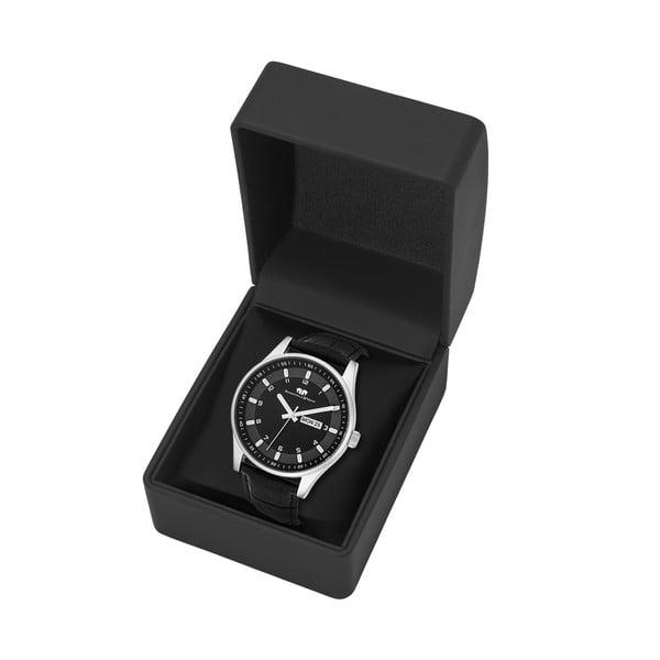 Pánske hodinky Rhodenwald&Söhne Couragian Black/Black