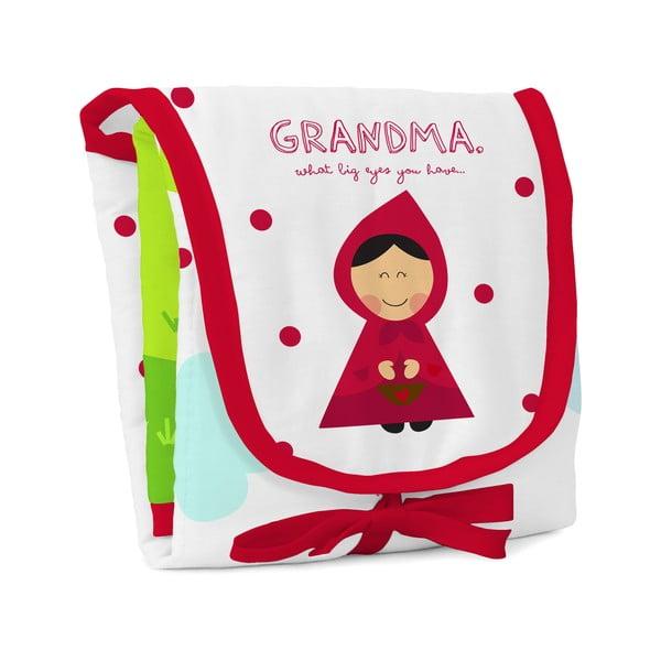 Prebaľovacia podložka Grandma