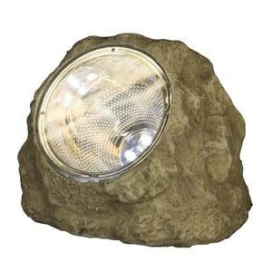 Vonkajšie solárne LED svetlo Best Season Stone