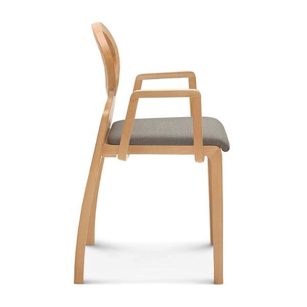 Drevená stolička Fameg Gerdi