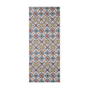 Vysokoodolný koberec Webtappeti Ceramica, 58 x 80 cm