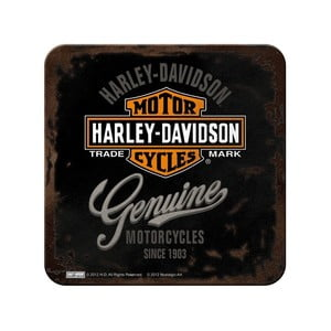 Sada 5 táciek Harley Genuine