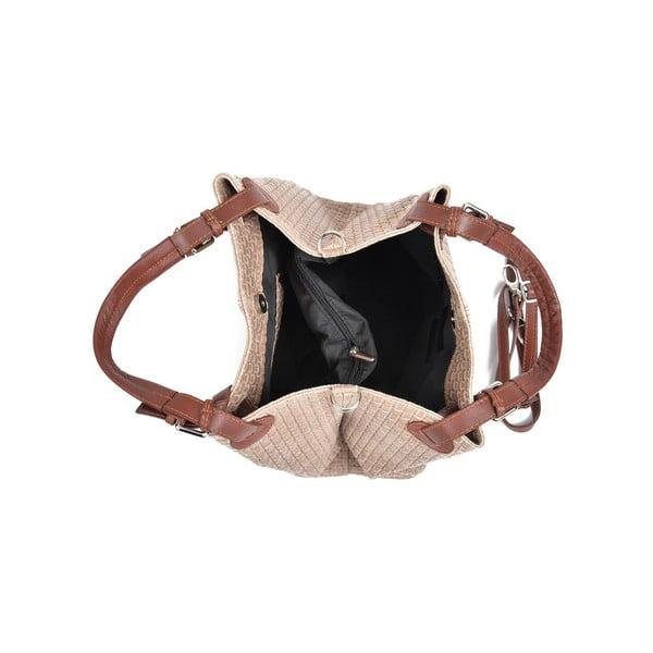 Kožená kabelka Isabella Rhea Lola