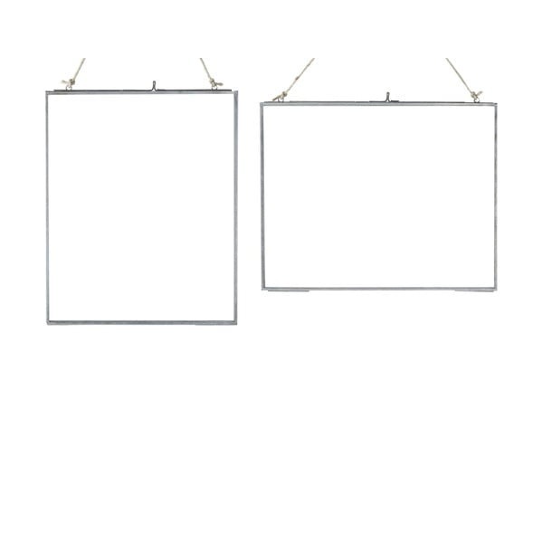 Sada 2 závesných rámikov Parlane, 29x36 cm