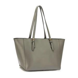 Sivá kabelka L&S Bags Tremla