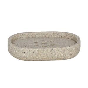 Podložka na mydlo Sand Effect