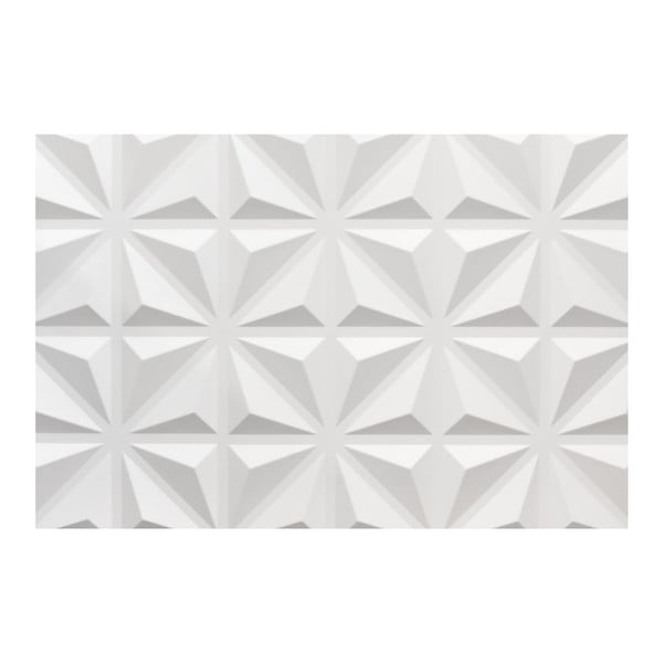 Bambusové panely na stenu Diamond, 10 ks