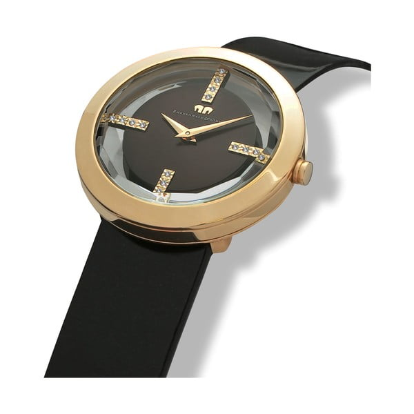 Dámske hodinky Rhodenwald&Söhne Lucrezia Brown/Gold
