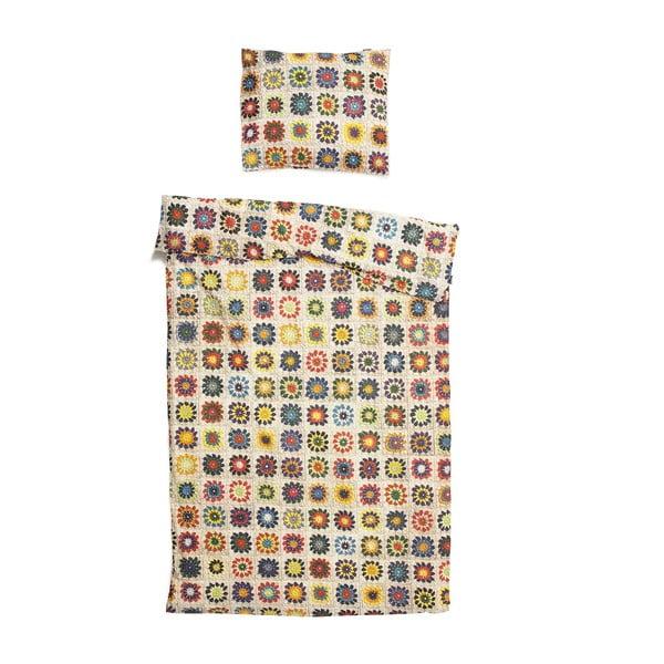 Obliečky Snurk Granny, 140 x 200 cm