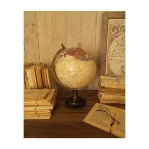 Dekoračné globus Orchidea Milano The Old Times, ⌀ 22 cm