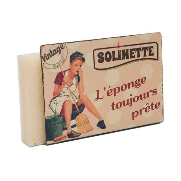 Držiak na špongiu Antic Line Solinette