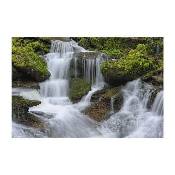 Veľkoformátová tapeta Vodopád, 315x232 cm