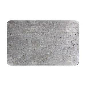 Protišmyková podložka do vane Wenko Concrete, 40 x 70 cm
